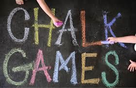 chalkgames